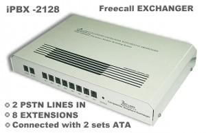 IPBX-2128-Main